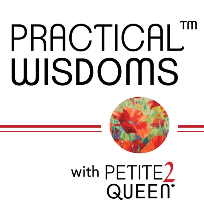 Practical Wisdoms podcast: 7 Surefire Ways To Boost Your Referrrals